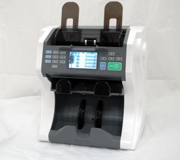 Masina de numarat si sortat bancnote N-Gene